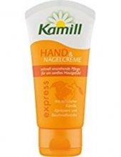 Kamill Express El Kremi 75 Ml