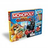 Monopoly (Junior) Elektronik Bankacılık E1842