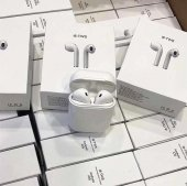 ı8 Tws Mini Kulakiçi Kablosuz Bluetooth Çift Kulaklık Stereo