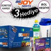 Big Joy Big Whey 924 Gr 28 Saşe