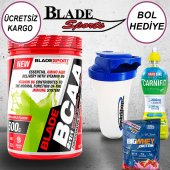 Blade Sport Bcaa 7000 500 Gr (3 Hediye)