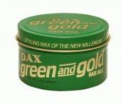 Dax Green And Gold Hair Wax Yoğun Tutucu 99 Gr