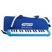 Bigpoint Melodika 32 Tuşlu Mavi