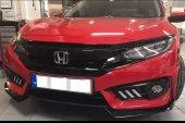 Honda Civic 2016 2019 Fc5 Kalın Model Flap Takımı