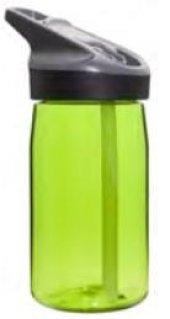 Laken İspanya Üretimi Tritan Şişe 0,45l. Jannu Lıght Green Lktn4v