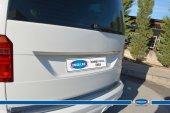Caddy Bagaj Çıtası 2015 Sonrası Omsa