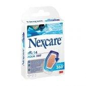 3m Nexcare Band Aqua Mıx 14 Lu