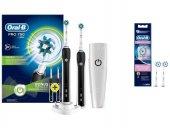 Oral B Pro 790 Şarj Edilebilir Diş Fırça 2li