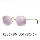 Ray Ban Rb3548n 001 80 54mm Unısex Güneş Gözlüğü
