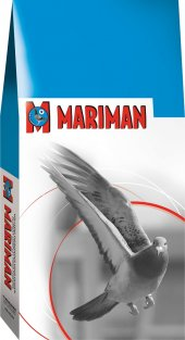 Vl Marıman St.damızlık Yarış Güvercin Arpasız 25kg