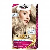 Palette Deluxe Saç Boyası 12.2 Titan Sarı