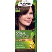 Palette Natural 4.60 Altın Kakao Kalıcı Saç Boyası