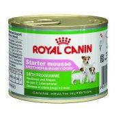 Royal Canin Starter Mousse Mother & Babydog Yavru Köpek Konserves
