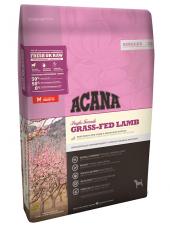 Acana Grass Fed Lamb Kuzu Etli Ve Elmalı Yetişkin Köpek Maması 17
