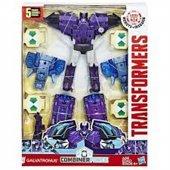 Transformers Galvatronus Rid Team Combiner C0624
