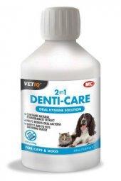 Mc Vetiq Denti Care Kedi&köpek Için Ağiz Ve Diş Bakim Solüsyonu 2