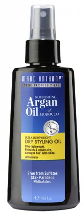 Marc Anthony Argan Ve Keratin Kuru Yağ 120 Ml