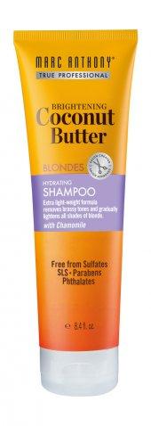 Marc Anthony Coconut Butter Sarı Saç Şampuanı 250 Ml