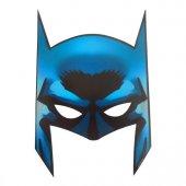 Doğum Günü Batman Maske