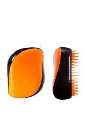 Tangle Teezer Compact Styler Neon Orange Tarak