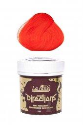 Yarı Kalıcı Saç Boyası Mandarin 89ml La Riche Directions