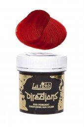 Yarı Kalıcı Saç Boyası Vermillion Red 89ml La Riche Directions