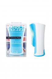 Tangle Teezer Aqua Splash Blue Lagoon Duş Saç Fırçası