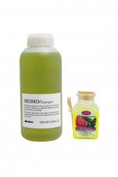 Nourishing Şampuan 1000ml+bambu Peelingi 400ml