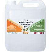 Tito Tt251 Kovboy Aroması Suda Çözünür 5 Lt