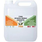 Tito Tt900 Oryantal Aroması Suda Çözünür 5 Lt