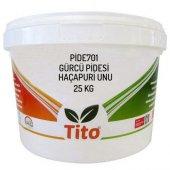 Tito Pide701 Gürcü Pidesi Haçapuri Unu 25 Kg