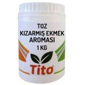 Tito Toz Kızarmış Ekmek Aroması Suda Çözünür 1 Kg