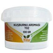 Tito Toz Kuşburnu Aroması Suda Çözünür 100 Gr