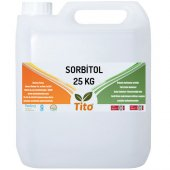 Tito Sıvı Sorbitol 25 Kg
