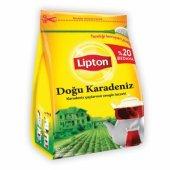 Lipton Doğu Karadeniz Bergamot Aromalı 120 Li Demlik Poşet Çay