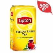 Lipton Yellow Label Siyah Çay 500 Gr