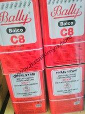 Bally C8, Yapıştırıcı, 15 Kg Net, Kapıda Ödeyin 9 Taksitli Ödeyin