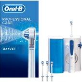 Braun Oral B Md20 Professional Care Oxyjet Ağız Du...