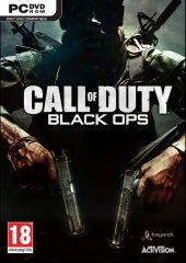 Pc Call Of Duty Black Ops