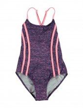 Dagi 4606cm Kız Çocuk Yüzücü Mayo