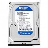 Wd Caviar Blue 320gb 7200rpm 8mb 3,5 Sata2 Sabit D...