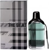 Burberry The Beat Edt 100 Ml Erkek Parfüm