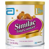 Similac Total Comfort 1 Devam Sütü 360gr