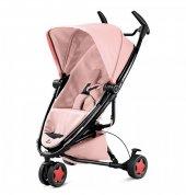 Quinny Zapp Xtra 2 Bebek Arabası Pink Pastel