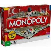 Türkiye Monopoly Türkiye 2886