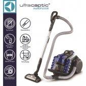 Electrolux Ultracaptic Hard Floor Elektrik Süpürge Alerji Filtrel