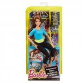 Kumral Barbie Sonsuz Hareket Mattel Dhl81
