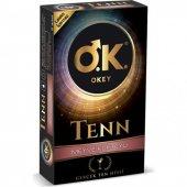 Okey Tenn Meyve Kokteyli 8&#039 Li Prezervatif