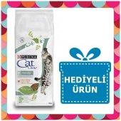 Purina Cat Chow Kısırlaştırılmış Kısır Kedi Maması 15kg