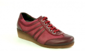 Forelli 34806 Bayan 100 Deri Ortopedik Ayakkabı